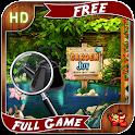 Garden Joy Free Hidden Object icon