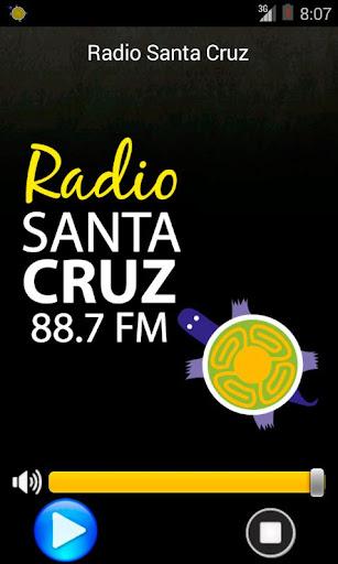 Radio Santa Cruz de Galapagos