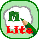 My School Manager Lite logo