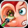petite oreille médecin
