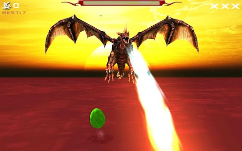 DragonKill3D - screenshot thumbnail