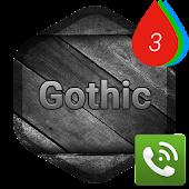 PP Theme – Gothic