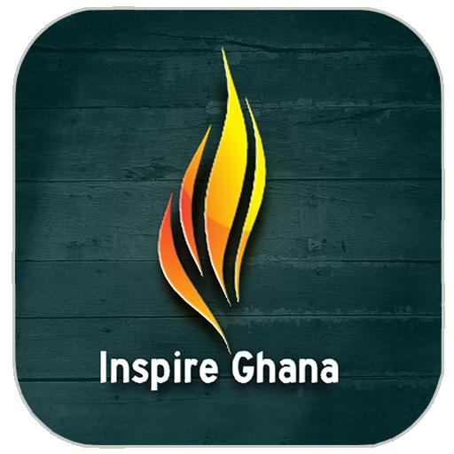 Inspire Ghana LOGO-APP點子