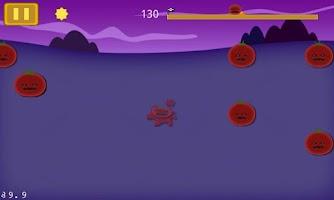 Screenshot of Crazy! Tomato
