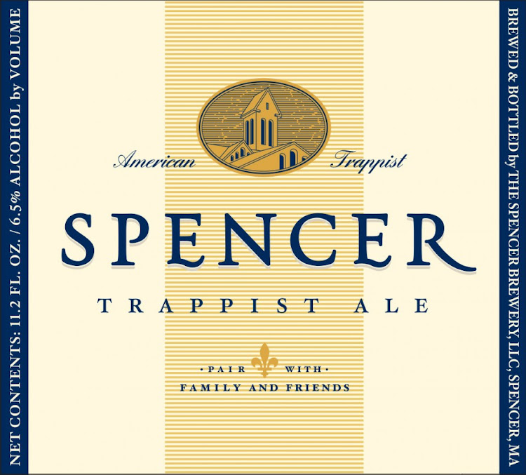 Logo of Spencer Trappist Ale