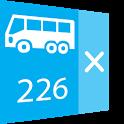 Автобусы СПб icon