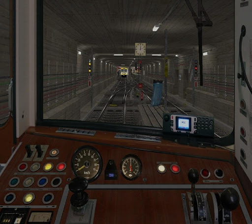 火车游戏高清
