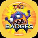 HOV Badges