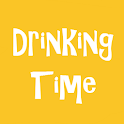 Drinking Time: Adventue Time icon