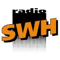 Radio SWH 105.2 FM logo