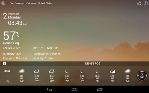 Weather Live Screenshot 27