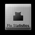 Flu Statistics logo