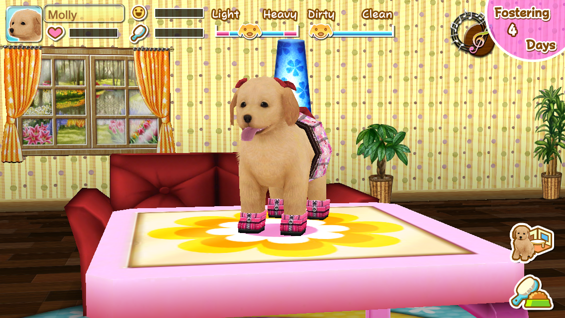 My Dog My Room 2 - Aplicaciones Android en Google Play