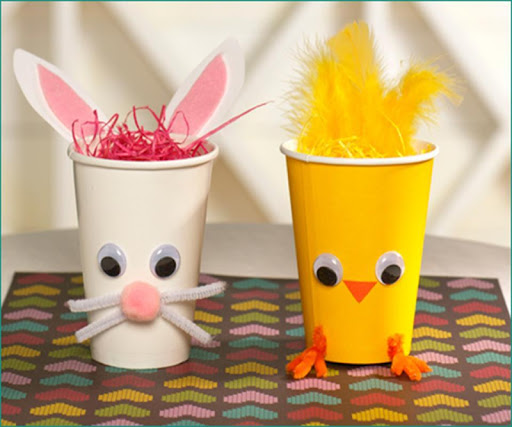 DIY Kids Crafts Ideas