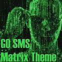 GO SMS PRO Matrix Theme icon