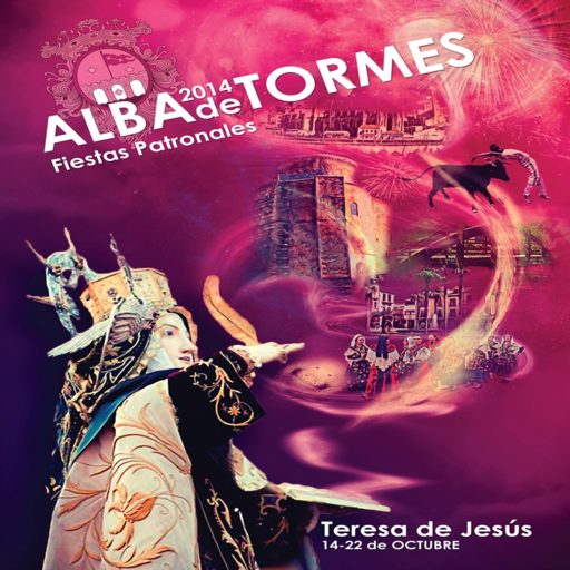 玩娛樂App|Alba de Tormes, Octubre 2014免費|APP試玩