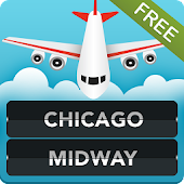 Chicago Midway Airport Info