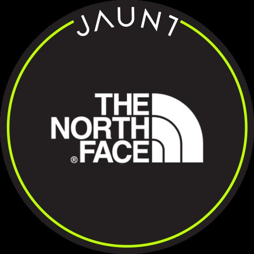 The North Face: Climb LOGO-APP點子