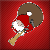 Santa's Defense