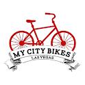 Las Vegas Bikes icon