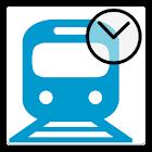 Ist mein Zug pünktlich? Pro icon