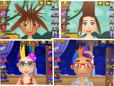 Kids Salon - Kids Games v36.1.0