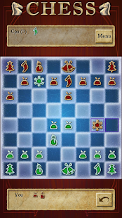 Chess Free - screenshot thumbnail