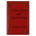 Historic Ghosts and Ghost Hunt logo