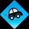 Autorekisteri.fi - Kenen auto? icon