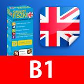 SMARTfiszki: angielski (B1)