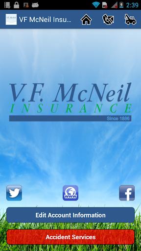 VF McNeil Insurance