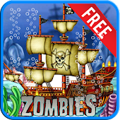 Pirates Zombies