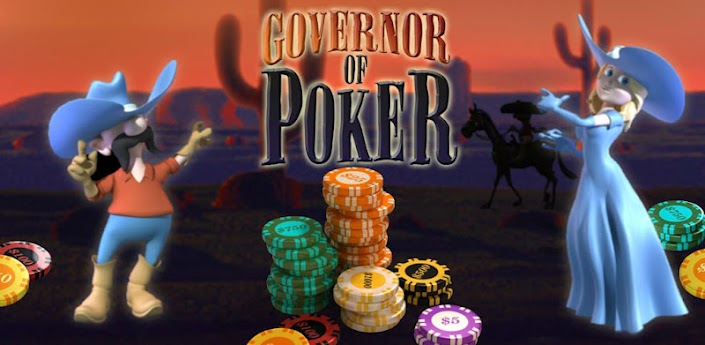Governor of Poker v1.2.5