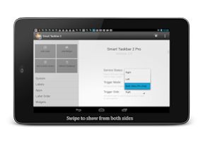 Screenshot of Smart Taskbar 2 Pro Key