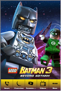 玩娛樂App|Lego Batman 3 Help Guide免費|APP試玩