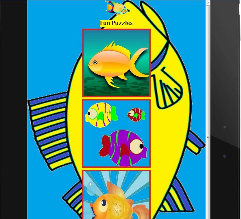 Fish Games Free- screenshot