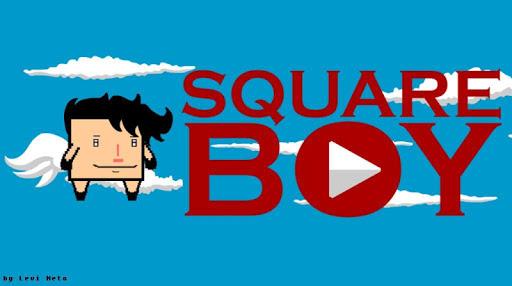 Square Boy
