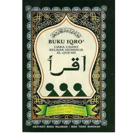 IQRO Jilid 6