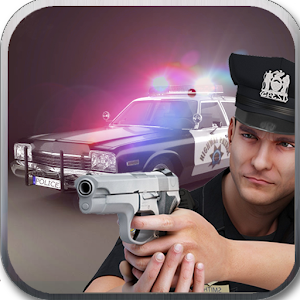 Police Car Sniper for PC and MAC