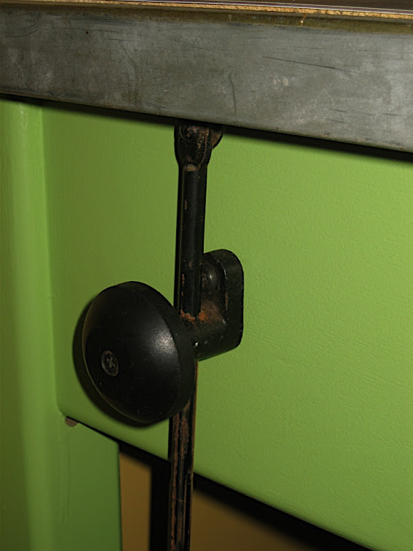 Replacement Drawer Slides >> need part for old fashioned drafting table ('70's High school era) - AVS Forum | Home Theater ...