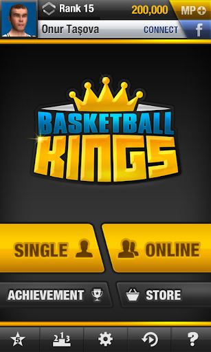 Basketball Kings: Multiplayer for PC
