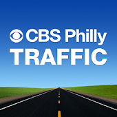 CBS Philly Traffic