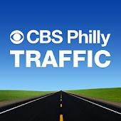 CBS Philly Traffic