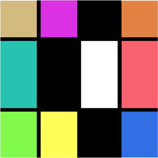 別踩白塊兒 (Don't Tap White Tiles) 街機 App LOGO-APP試玩