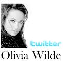 Olivia Wilde Tweets logo
