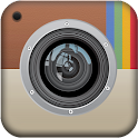 InstaFishEye for Instagram icon