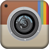 InstaFishEye for Instagram