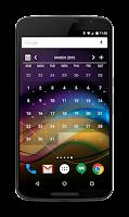 Screenshot of Chronus: Home & Lock Widget