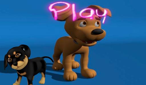 Talking Dog Adventure