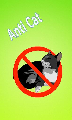 ANTI CAT